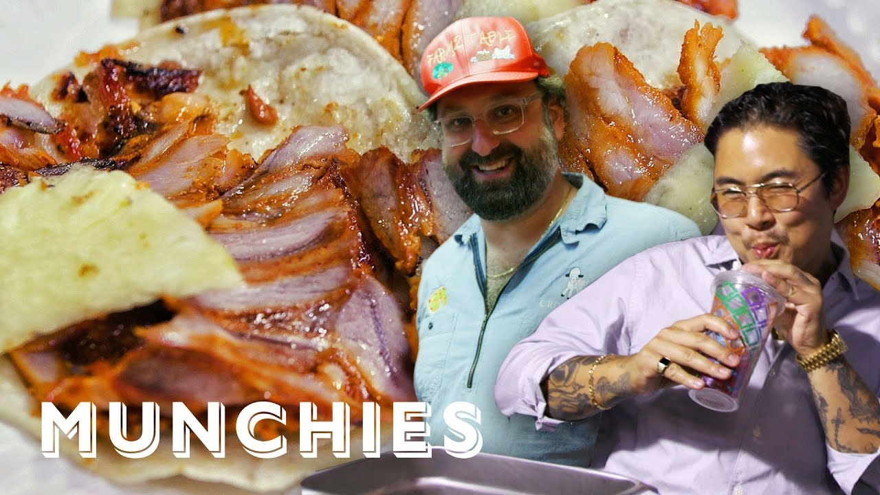 The Best Strip Mall Food in Hollywood