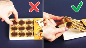 30 SIMPLY BRILLIANT HACKS WITH FOOD