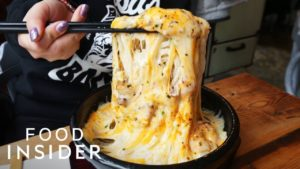 42 Cheesy Foods You Need To Eat Before You Die